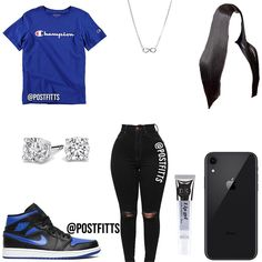 tomboy outfits for school \ tomboy outfits ; tomboy outfits for school ; Jordan Outfits For Girls, Baddie Outfits Casual, Swag Outfits For Girls, Cute Teen Outfits, Cute Outfits For School, Teenage Girl Outfits, Cute Comfy Outfits, Girls Fashion Clothes, Dope Outfits