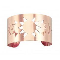 Bracelet Bangles Bronze AVBRJ016R