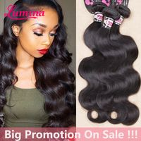 Cheap product wedding, Buy Quality products black hair directly from China hair brush and comb Suppliers: Mink Brazilian Virgin Hair Body Wave 4 Bundles Deal Brazilian Body Wave Rosa Hair Products Unprocessed Human Hair Wea Weave Hairstyles, Cool Hairstyles, Rosa Hair, Real Hair Wigs, Hair Flow, Brazilian Body Wave, Body Wave Hair, Peruvian Hair, Hair Weft