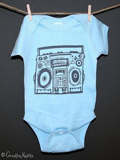 music baby.