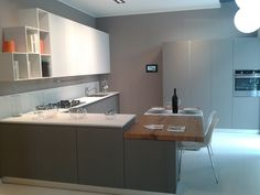 cucina #moda03 - www.pensarecasa.it | Architecture and other ...
