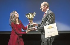 Call her Queen Bee: Salisbury girl wins regional spelling bee