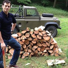 Henry Cavill News: Being Superman Comes In Handy During U.N.C.L.E. Filming