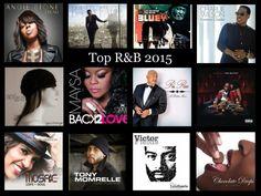Top R&B 2015