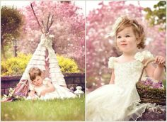 spring blossoms | style childrens photography | children | styled shoot | Paper Crane Studios – Ottawa | Ottawa, Ontario | Fan Feature | Beyond the Wanderlust | Inspirational Photography Blog