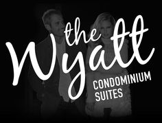 The Wyatt features studio to 3-bedroom suite designs, puts you at the centre of the action with everything from the exciting new MLSE Athletic Grounds.