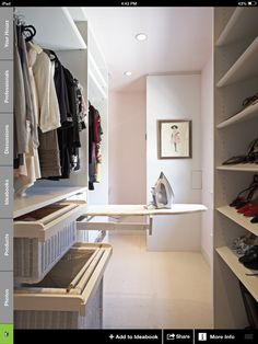 Merveilleux Want. Robin Chundzinski  Powelson · Best Closets Ever