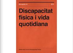 Col·lecció monogràfics | Observatori de les discapacitats