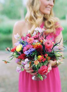 Gorgeous Floral Detail.