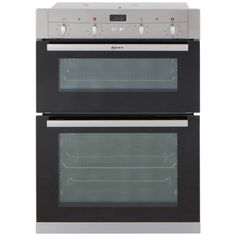550 Neff U12S53N3GB Built-In Double Oven