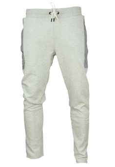 Pantaloni sport Jack and Jones Matrice Grey | Kurtmann.ro