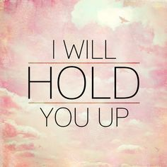 This is Gods message to you in your tests and trials.. psalm 55:22  Cast your burden on the Lord,and he will sustain you; he will never permit the righteous to be moved!