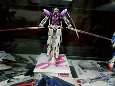Exia Trans Arm