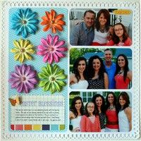 A Project by DeanaB from our Scrapbooking Gallery originally submitted 06/06/12 at 09:38 AM