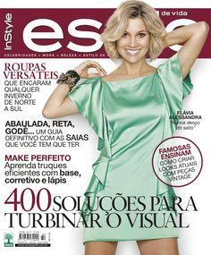 Edição 80 - Maio de 2009 - Flávia Alessandra