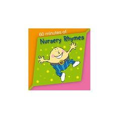60 minutes of Nursery Rhuymes