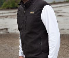 Volt Heated Fleece Vest