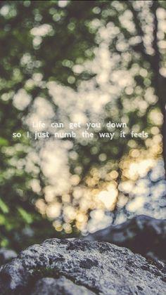 Save Myself - Ed Sheeran Lyrics Lockscreen