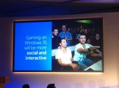 Here's Everything That Went Down At Microsoft's Windows 10 Event: Details.