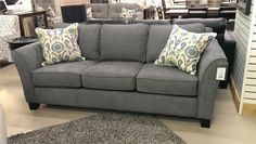 robert michael chateau collection sectional