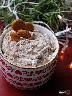 Jouluinen rahka – Vispilän viemää Xmas, Christmas, Pudding, Sugar, Baking, Desserts, Food, Tailgate Desserts, Deserts