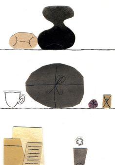 Anna Virtanen - illustration & animation