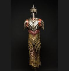 Fellowship of the Ring Lothlorien armor - Weta