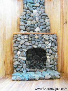 miniature fireplaces - Google Search