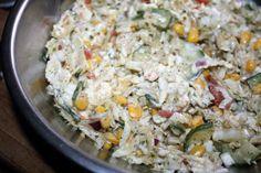 Potato Salad, Grains, Potatoes, Rice, Ethnic Recipes, Kitchen, Food, Cooking, Potato