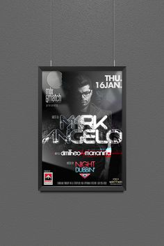 Flyers & Posters on Behance