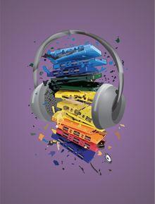 DJ PHONES - MUSIC EXPLOSION