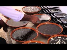 How To Make Omani Halwa With All Ingredients Included !! ( Traditional Way) - Oman Speaks