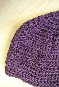 How to read a crochet pattern when there are some parts missing that you need to make assumptions about.
