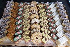 Rozi Erdélyi konyhája: Lakodalmas sütemények 2