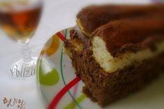 Tiramisu cu ciocolata - Culinar.ro Sweet Desserts, Tiramisu, Muffin, Pudding, Cooking Recipes, Vegetarian, Breakfast, Cake, Orice