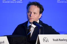 "'Fargo' Creator Noah Hawley On Its ""Random, Odd, Stranger-Than-Fiction"" Elements – ATX TV Festival"