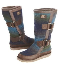 Chipahko Boot - Boots - Shoes, Boots, & Accessories - Title Nine
