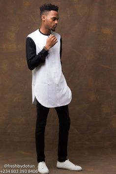 Its 2017 and Nigerian men are quickly upping their fashion games. The top designers are releasing catalogs of outfit styles for men. Some are catching our attention while other are downright wack. …
