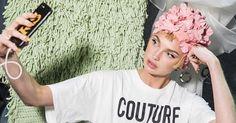 L'app beauty da conoscere è quella che ti toglie il trucco dai tuoi selfie (e da quelli delle star) e mostra come sei. Ma è davvero quello che vogliamo? Leggi il dibattito senza filtri - è proprio il caso di dirlo - nel link in bio! #ELLEitalia #ELLEbeauty via ELLE ITALIA MAGAZINE OFFICIAL INSTAGRAM - Fashion Campaigns  Haute Couture  Advertising  Editorial Photography  Magazine Cover Designs  Supermodels  Runway Models
