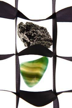 Stones of April _ studio photo