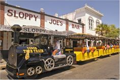 10 Ten Things to do in Key West, Florida