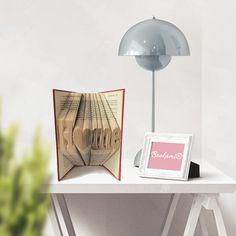 Book Folding Pattern Home Bookami New Home DIY by Bookami