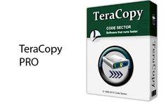 TeraCopy Pro 3.1 Crack 2017 & Serial Key Full Download