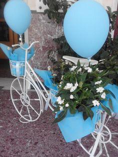 Εξωτερικός στολισμός βάπτισης Bicycle, Vehicles, Bicycle Kick, Rolling Stock, Bike, Bmx, Vehicle, Cruiser Bicycle, Tools