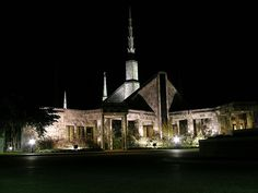 Chicago LDS Temple ~ BEEN WITH MY HUSBAND'S FAMILY  We love Temples at: www.MormonFavorites.com  #LDS #Mormon #LDSquotes