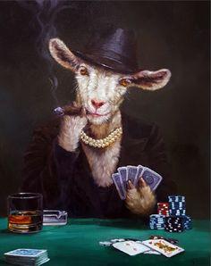 Gambling artwork gambling odds craps