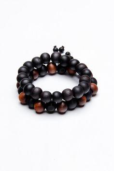Fad Treasures Beaded Bracelets