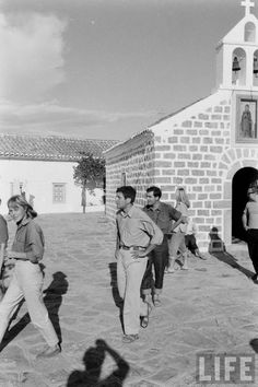 Leonard Cohen HYDRA - Songs and Tales of Bohemia - Marianne Ihlen on Hydra