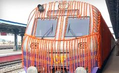 New Train for Vaishno Devi Pilgrims That PM Flagged Off Today: 10 Facts