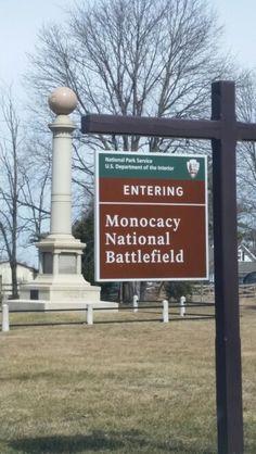Monocacy National Battlefield
